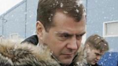 България е отрицателен пример според Дмитрий Медведев
