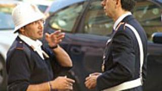 Полиция нахлу в миланския офис на S&P
