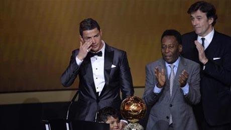 """""""Меси и Роналдо не заслужават Златната топка!"""""""