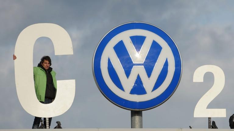 """ЕК може да глоби Volkswagen до $40 милиарда заради """"Дизелгейт""""?"""