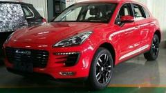 Вижте китайските клонинги на Porsche Macan и Mercedes-Benz G