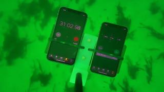 Как се държи iPhone 11 Pro под вода