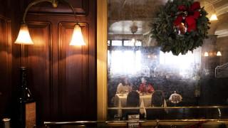 Нови ограничения за ресторантите в Ню Йорк