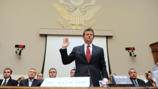 Шефът на BP дава пълен отчет на Медведев