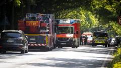 Българин пострада тежко при взрив в дома си в Германия