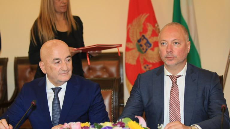 Спогодба улеснява превоза на товари между България и Черна гора