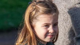 Шарлот - малката фурия на кралския двор