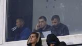 Петър Хубчев скри националите преди мача с Холандия