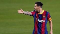 Меси: Уморих се все аз да съм проблемът на Барселона