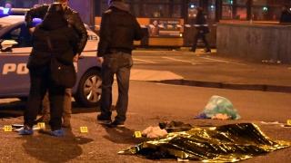 Издирваният за атентата в Берлин убит при престрелка в Милано