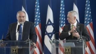 Пентагонът: Няма съмнение, че Сирия притежава химически оръжия