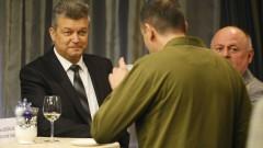Шефът на съдиите Петър Петров: Дано не предрешим първенството