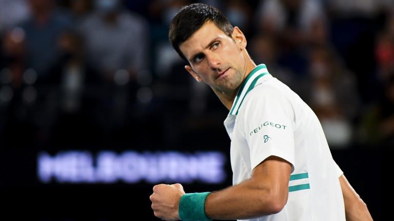 Световният номер 1 Новак Джокович коментира рекордна девета титла от