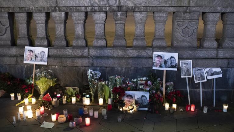 Втори швейцарски гражданин задържан в Мароко за убийствата на скандинавските туристки