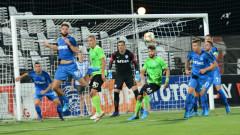 Арда - Черно море 0:0, Жоржиньо пропусна дузпа!
