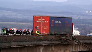 Две тежки катастрофи в София само за няколко часа