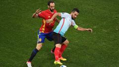 Хуанфран: Ще бъда много горд, ако получа повиквателна за националния отбор