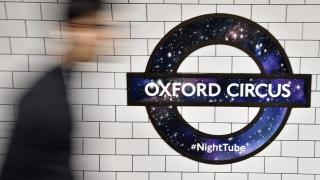Обезвредиха съмнителен пакет в лондонското метро