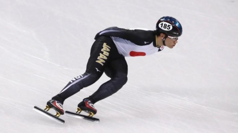 Японец с положителна проба допинг в ПьонгЧанг