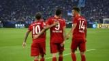Байерн (Мюнхен) създаде съвет на отбора от шестима играчи