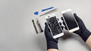 Как да поправим екран на iPhone за по-малко пари