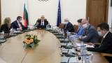 Борисов очаква със 156 млн. лв. да финансират микро, малки и средни предприятия