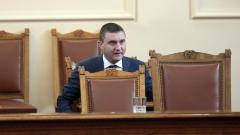 Горанов вече виждал кой може да замести Кристалина Георгиева