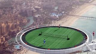 Десет зашеметяващи гледки от Дубай (СНИМКИ)