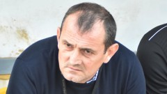 Загорчич: Мачът трябваше да завърши наравно