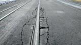 """Новият асфалт на бул. """"Константин Величков"""" вече е с дупки"""