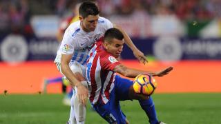 Интер разнообразява атаката си с нежелан в Атлетико (Мадрид)