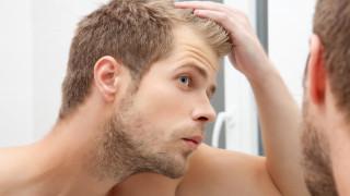 Генетика на плешивостта