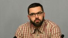 Стоян Мирчев: Повечето лица в партиите на промяната идват от статуквото