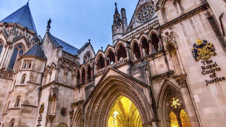 Британски съд: Правителството нарушава закона, изнасяйки оръжия за Саудитска Арабия