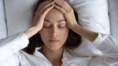 Уикенд мигрената и как да се справим с нея