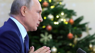 Путин: Все още не съм се ваксинирал, ще го направя, когато ми позволят