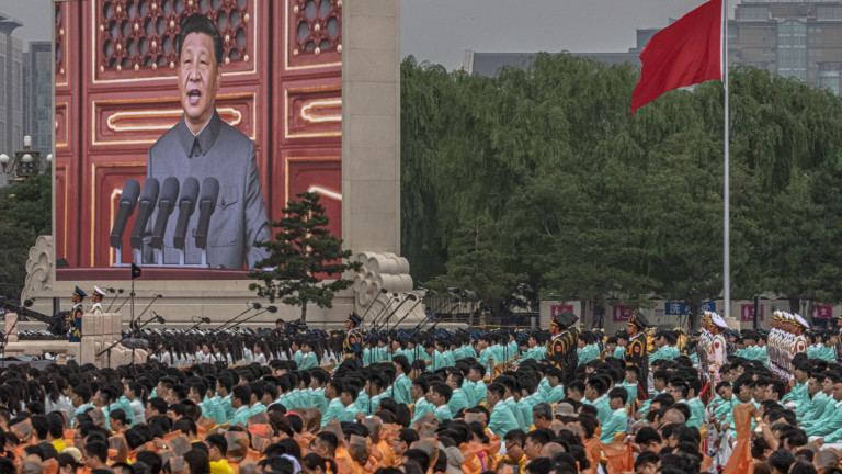 Китайският президент Си Дзинпин посети Тибетския автономен регион на 21-22