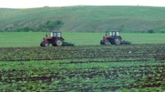 36% ръст на цените в селското стопанство