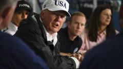 В ООН изумени от посегателствата на Тръмп срещу свободата на словото