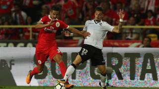 Лестър се подсилва с национал на Португалия