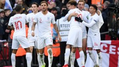 Гарет Саутгейт обяви състава на Англия за първите мачове от европейските квалификации