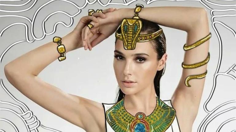 Гал Гадот ще властва над Египет