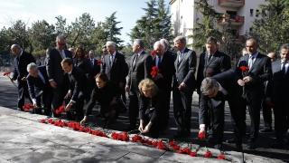Атентатът в Анкара е пред разрешаване, обяви турската прокуратура