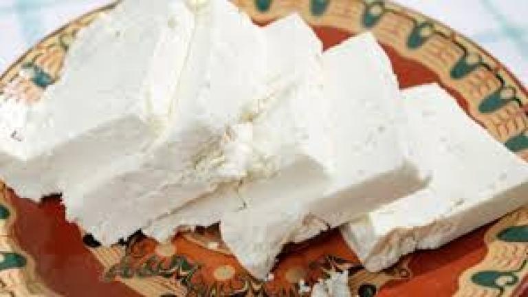 България иска сиренето и киселото мляко да получат защита в ЕС