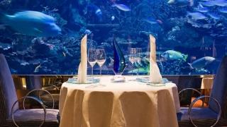 Топ 10 на най-луксозните хотели в света (СНИМКИ)
