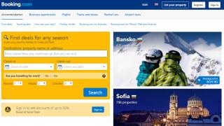 Русия може да забрани Booking.com, Airbnb и TripAdvisor