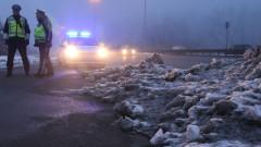 47-годишен пиян шофьор удари 6 паркирани коли в Кърджали