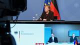 Меркел: Още е твърде рано за преференциално отношение към ваксинирани