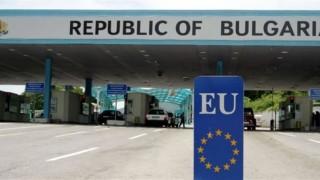 Блокират за 30 часа граничния пункт край Силистра