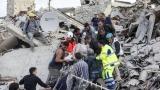 5 начина, чрез които технологиите борят последствията от земетресението в Италия